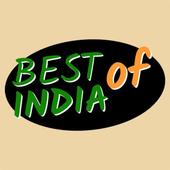 Best of India icon