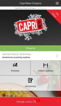 Caprinew poster