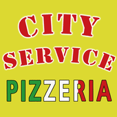City Service Pizza Wesseling icon