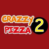 Crazzy Pizza 2 icon