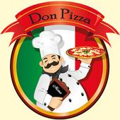 Don Pizza icon