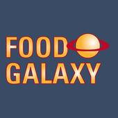 Food Galaxy Mainaschaff icon