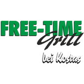 Free Time Grill icon