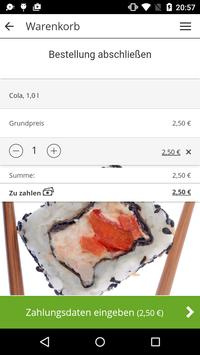 HOA Sushi apk screenshot