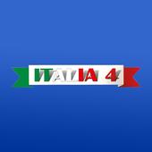 ITALIA 4 Fechingen icon