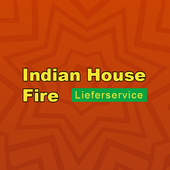 Indian House Fire icon