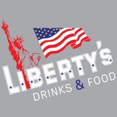 Liberty's icon
