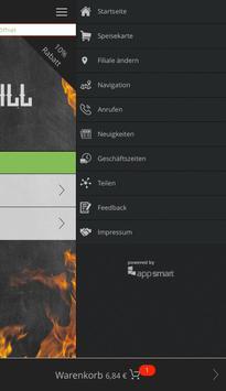 Ling Grill screenshot 2