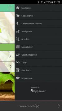 Palast Grill apk screenshot