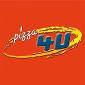 Pizza4u Bielefeld icon