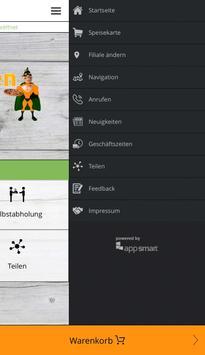 Pizzahaven apk screenshot
