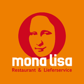 Pizza Mona Lisa icon
