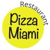 Pizza Miami icon