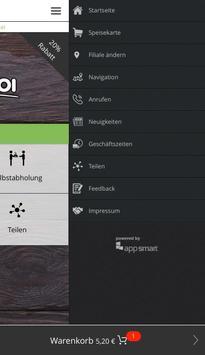 Pizza Noi screenshot 2