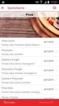 Pizza Pronto Düsseldorf screenshot 1