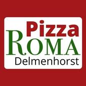 Pizza Roma Delmenhorst icon