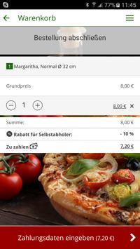 Pizza Roma Delmenhorst apk screenshot