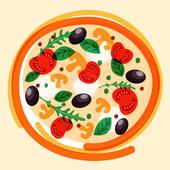 Pizzeria Carpe Diem icon