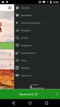 Pizzeria Carpe Diem apk screenshot