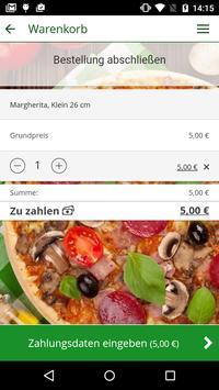 Pizzeria bei Rosario apk screenshot