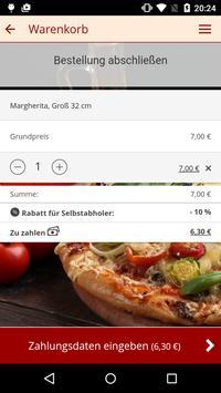 Pizzeria Don Peppino apk screenshot