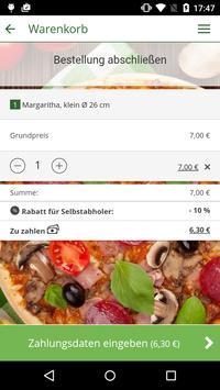 Pizzeria Da Massimo screenshot 2