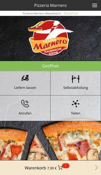 PizzeriaMarnero poster