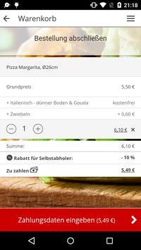 Rastkar Döner and Pizza screenshot 2