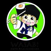 Wasabi Sushi icon