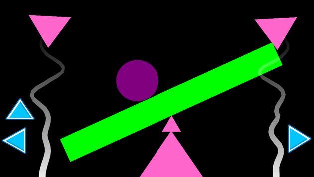 color balance ball apk screenshot