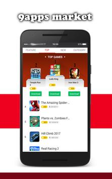 Tips 9apps Mobile 2018 poster