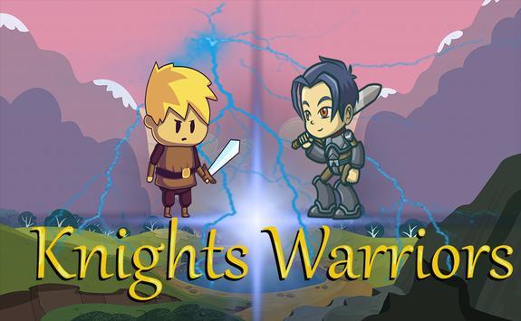 Clash in the knights empire apk screenshot