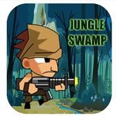revenge in the jungle swamp icon