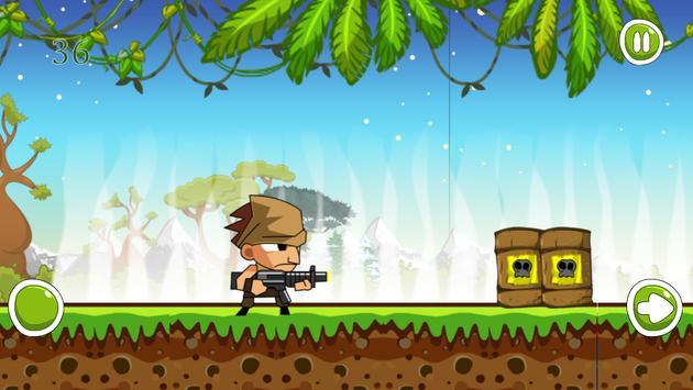 revenge in the jungle swamp apk screenshot
