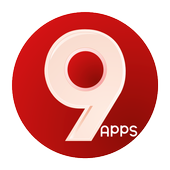 New 9Apps 2018 Market tips icon