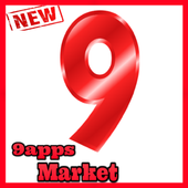 Guide of 9apps Mobile Market icon