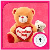 App Lock : Theme Teddy icon