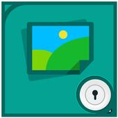 AppLock Master:Wallpaper Theme icon