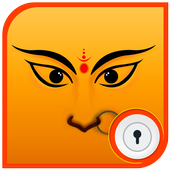 AppLock Master :Theme Durga Ji icon