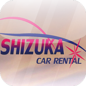 Shizuka Car Rental icon