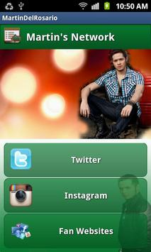 Martin Del Rosario screenshot 5