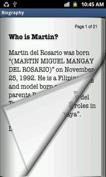 Martin Del Rosario screenshot 3