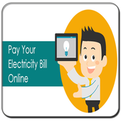 All Electricity Bill Payment icon