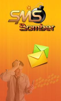 SMS Bomber apk screenshot