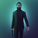 Deploy and Destroy: John Wick APK