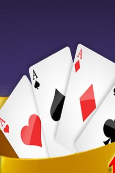 #1 Classic Solitaire poster