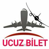 TATIL UCAK BILETLERI icon
