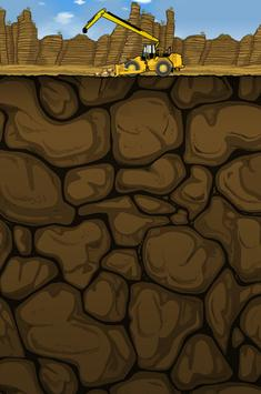 Gold Miner Games apk screenshot