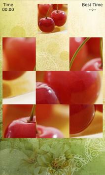 Fruits Puzzle apk screenshot