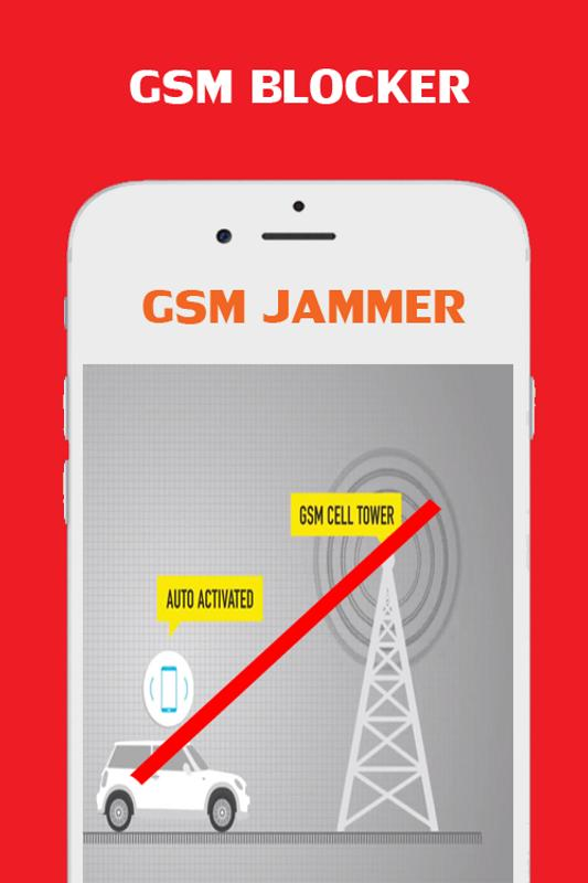 Wifi jammer app for android